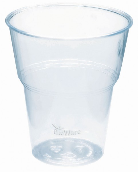 Gobelet 30cl en bioplastique