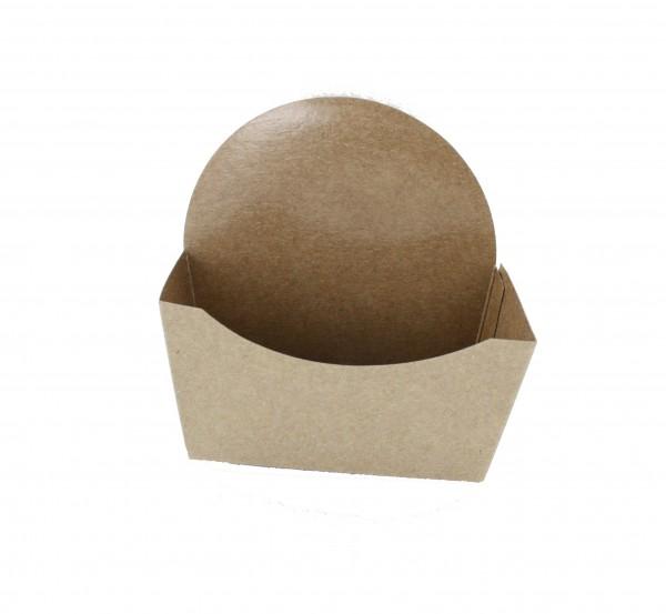 Boites bagel - 300 pièces