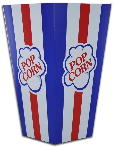 Boite Pop Corn en carton